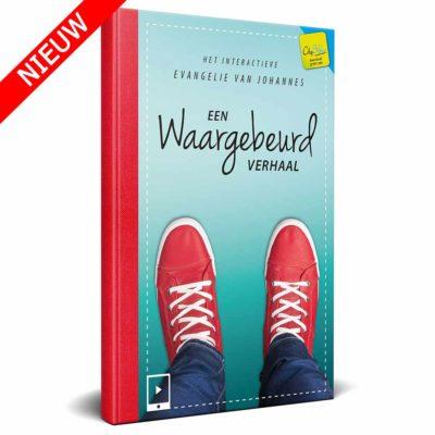 Johannes Evangelie - Een waargebeurd verhaal - Evangelisatie-Materiaal.nl (nieuw)