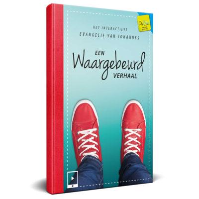 Johannes Evangelie - Een waargebeurd verhaal - Evangelisatie-Materiaal.nl