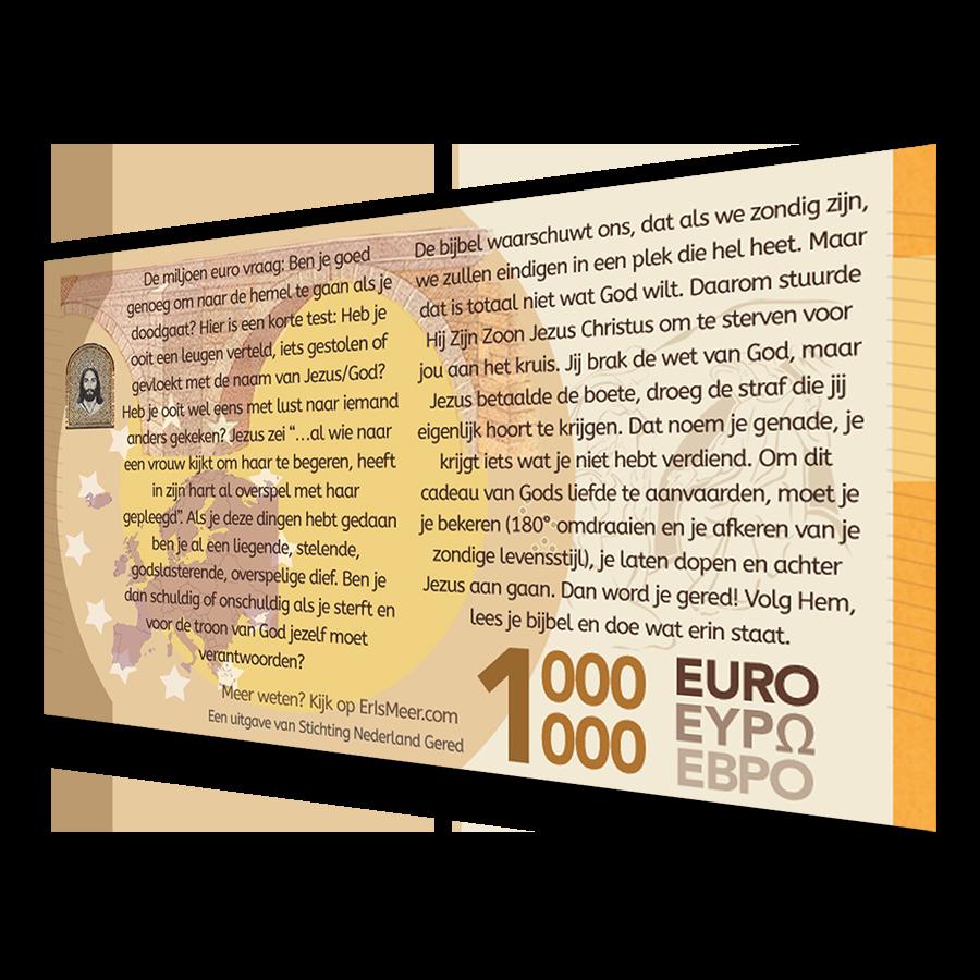 Miljoen-euro-biljet-achterkant-Evangelisatie-Materiaal.nl-2018