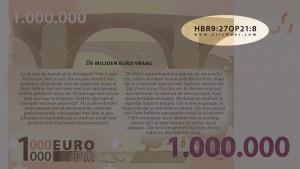 Miljoen euro biljet traktaat achterkant website 2016