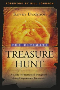 The Ultimate Treasure Hunt - Kevin Dedmon