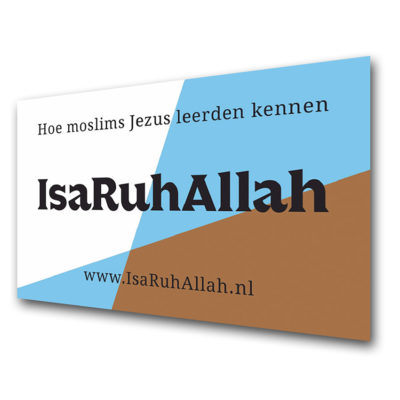 isaruhallah-moslim-evangelisatiemateriaal-islam